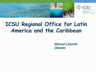 ICSU Regional Office for Latin America and the Caribbean