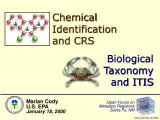 Marian Cody U.S. EPA January 18, 2000