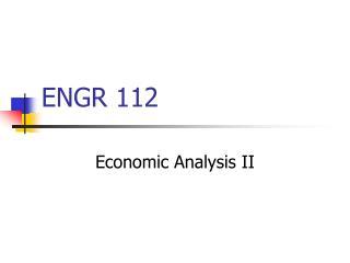 ENGR 112