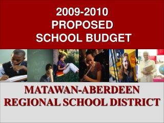 2010 OPERATING BUDGET