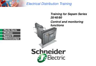 Electrical Distribution Training