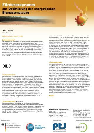 Einführung in das Projekt = 36 pt Zwischenüberschrift