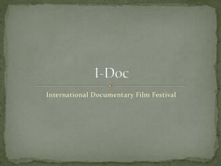 I-Doc