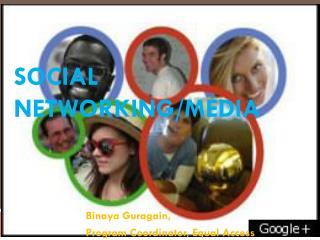 Social Networking/Media
