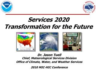 Services 2020 Transformation for the Future
