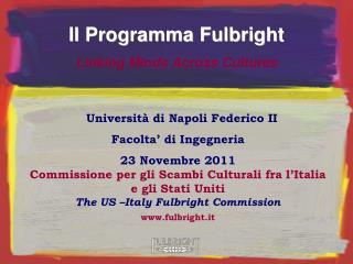 Università di Napoli Federico II Facolta' di Ingegneria