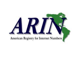 Cable/DSL Leslie Nobile Director of Registration Services