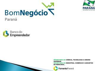 SEIM - Secretaria de Estado da Indústria, Comércio e Assuntos do  Mercosul