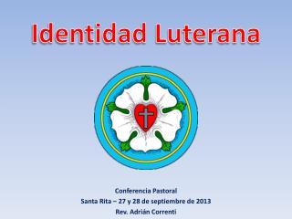 Identidad Luterana