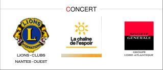 Lundi 19 mai 2008 à 20h30 Salle ODYSSEE à Orvault