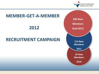 53 New Members 2010