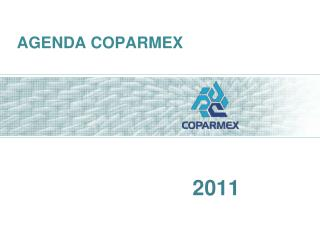 AGENDA COPARMEX