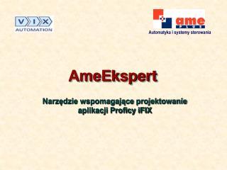 AmeEkspert