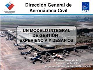 Direcci�n General de  Aeron�utica Civil