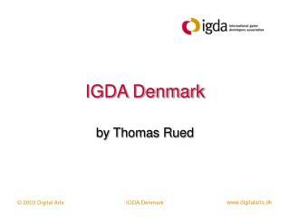 IGDA Denmark