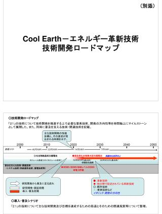 Cool Earth ?????????? ??????????