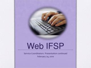 Web IFSP
