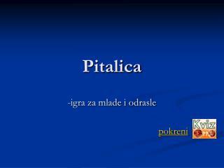 Pitalica