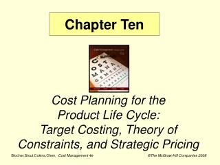 Chapter Ten