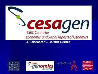 A Lancaster – Cardiff Centre