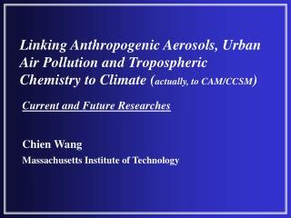 Chien Wang