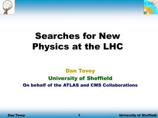 Searches for New Physics at the LHC