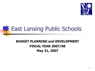 East Lansing Public Schools