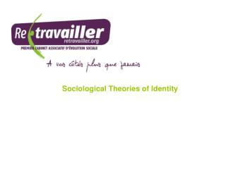Sociological Theories of Identity