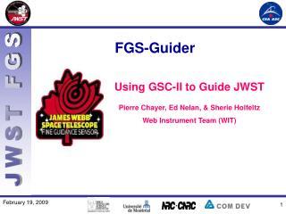 FGS-Guider