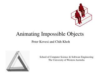 Animating Impossible Objects