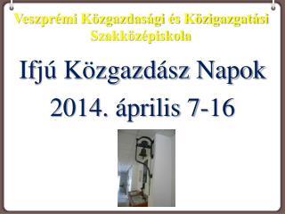 Veszprémi Közgazdasági és Közigazgatási Szakközépiskola
