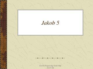 Jakob 5