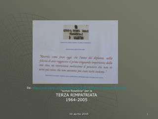 Da:  web.tiscali.it/classequintac/quintac-galleria-2-preparazione.htm