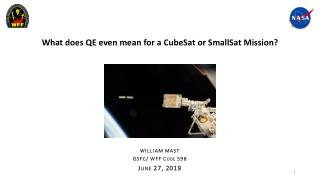 CubeSat Navigation System and Software Design