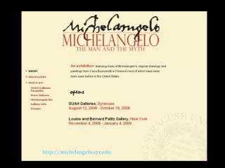 Michelangelo.syr