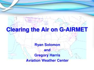 Clearing the Air on G-AIRMET
