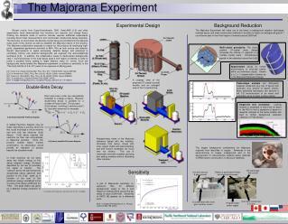 The Majorana Experiment