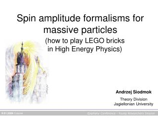 Spin amplitude formalisms for massive particles