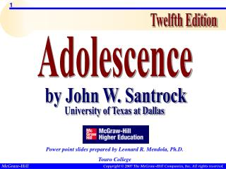 Twelfth Edition
