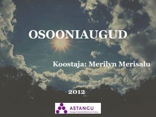 OSOONIAUGUD