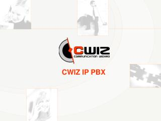 CWIZ IP PBX