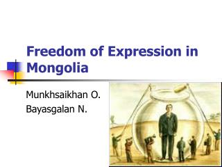 Freedom of Expression in Mongolia