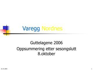 Varegg Nordnes