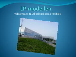 LP-modellen