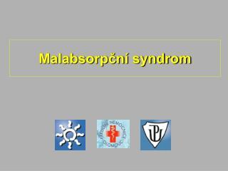 Malabsorpční syndrom