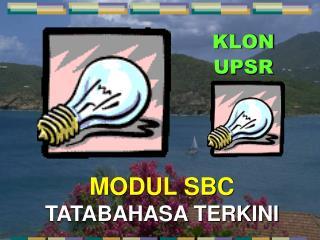 KLON  UPSR