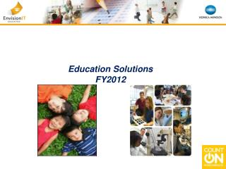 Education Solutions FY2012