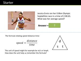 Answer = 6.22m/s