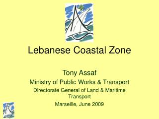 Lebanese Coastal Zone