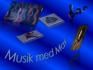 Musik  med  Max